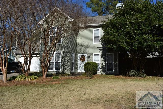 220 Wakefield Trace, Athens, GA 30605 (MLS #959638) :: The Holly Purcell Group