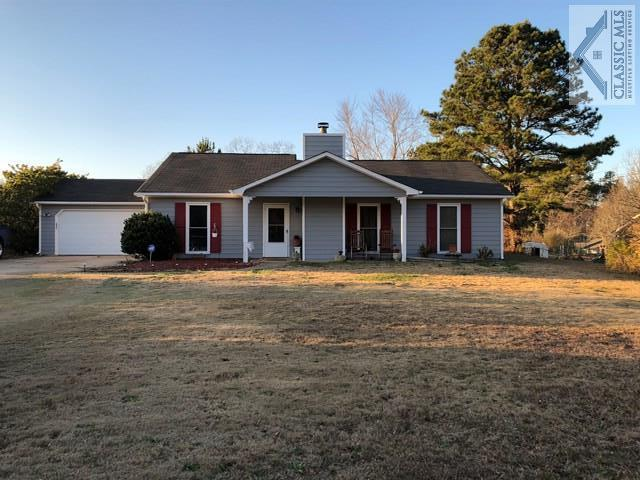 1585 Cronic Town Road, Auburn, GA 30011 (MLS #959652) :: The Holly Purcell Group