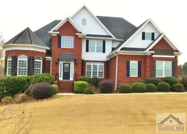 1151 Colorado Bend, Watkinsville, GA 30677 (MLS #959654) :: The Holly Purcell Group