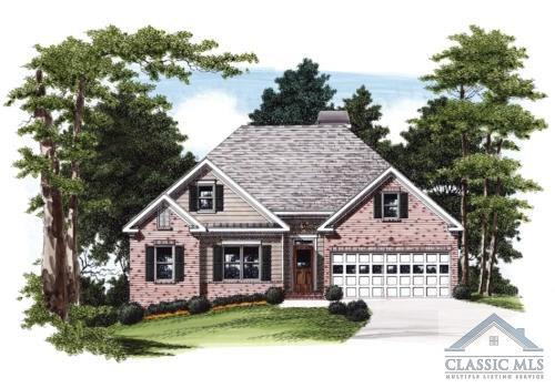 207 Grandview Drive, Jefferson, GA 30549 (MLS #959669) :: The Holly Purcell Group