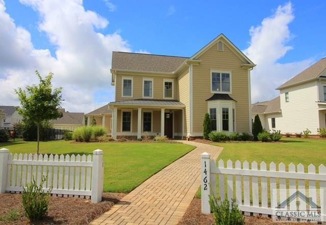 1462 Winter Park, Statham, GA 30666 (MLS #959672) :: The Holly Purcell Group