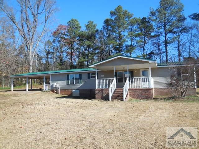 1534 Sailors Rd, Hull, GA 30646 (MLS #959673) :: The Holly Purcell Group