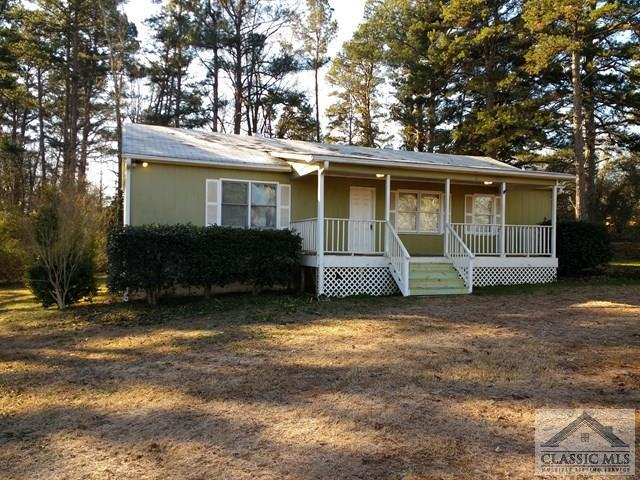 1407 Se Atlanta Hwy, Winder, GA 30680 (MLS #960018) :: Team Cozart