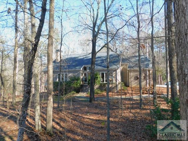 181 Pine Rock Rd, Winder, GA 30680 (MLS #960032) :: Team Cozart