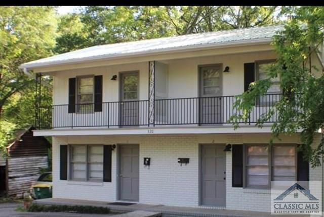 320 Vine Street, Athens, GA 30601 (MLS #960081) :: Team Cozart