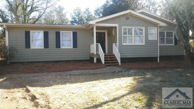1060 Carol Drive, Watkinsville, GA 30677 (MLS #960082) :: Team Cozart