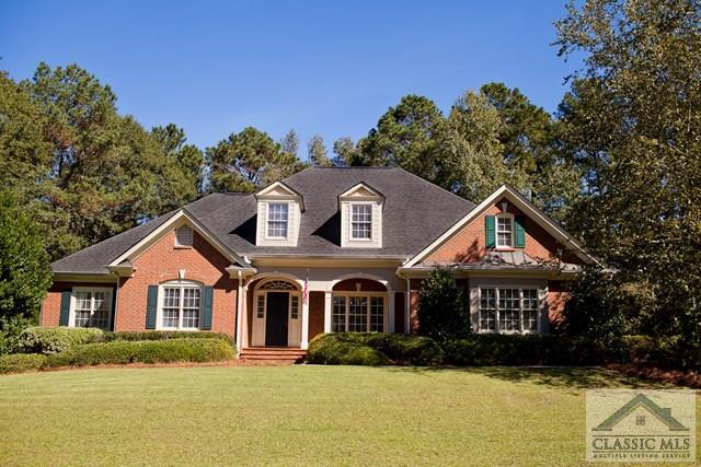 1021 Lane Creek Ct, Bishop, GA 30621 (MLS #960086) :: Team Cozart