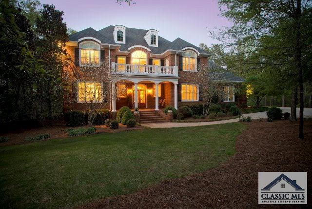 1041 Thornwell Drive, Athens, GA 30606 (MLS #960087) :: Team Cozart