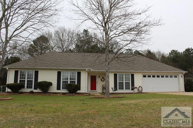 1061 Melrose Court, Watkinsville, GA 30677 (MLS #960090) :: Team Cozart