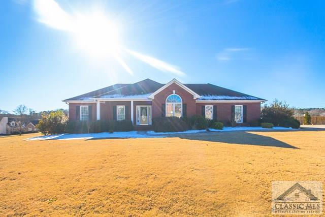 1110 Willowynd Way, Watkinsville, GA 30677 (MLS #960101) :: Team Cozart