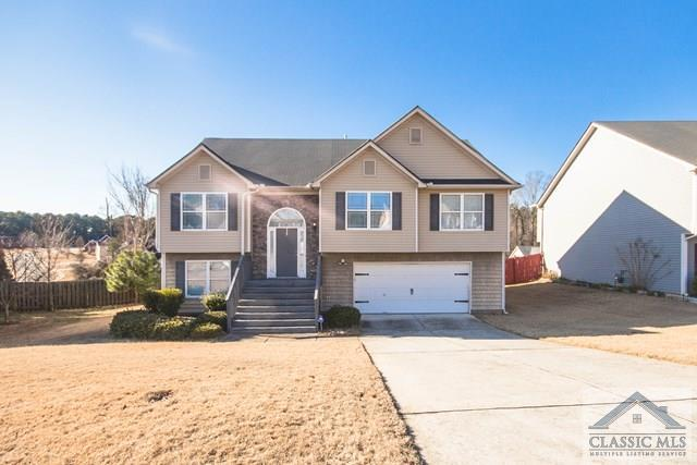 237 Oceanliner, Winder, GA 30680 (MLS #960103) :: Team Cozart