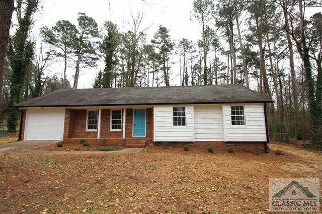 145 Crossbow Place, Winterville, GA 30683 (MLS #960104) :: Team Cozart