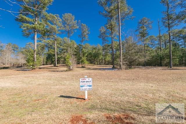 400 Fox Valley Drive, Monroe, GA 30656 (MLS #960256) :: Signature Real Estate of Athens