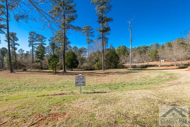 401 Fox Valley Drive, Monroe, GA 30656 (MLS #960258) :: Signature Real Estate of Athens