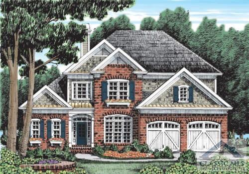 1238 Terrapin Court, Watkinsville, GA 30677 (MLS #960404) :: Team Cozart