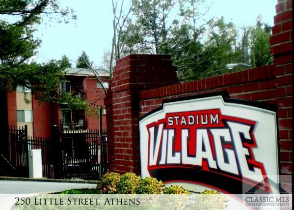 250 Little Street D103, Athens, GA 30605 (MLS #961178) :: The Holly Purcell Group