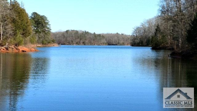 Lot 35-37 Omaha Dr, Elberton, GA 30635 (MLS #961439) :: The Holly Purcell Group