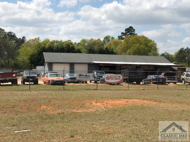35 Martin Griffeth Rd., Hull, GA 30646 (MLS #961887) :: Team Cozart