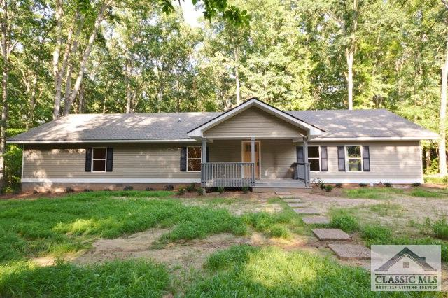 2511 Oliver Bridge Road, Watkinsville, GA 30677 (MLS #961912) :: Team Cozart