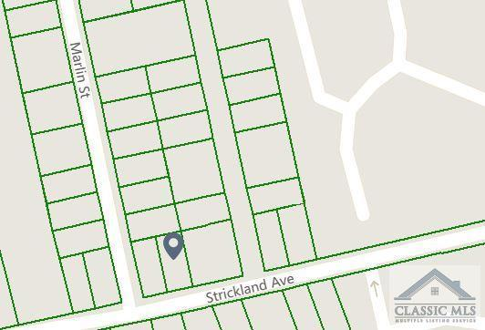 187 Stickland Ave, Athens, GA 30601 (MLS #962028) :: Team Cozart
