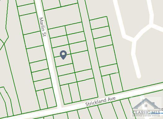 168 Marlin Street, Athens, GA 30601 (MLS #962032) :: Team Cozart