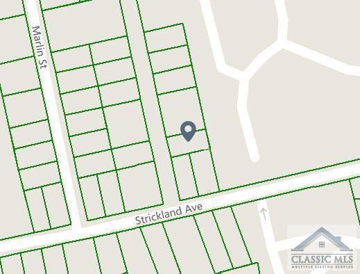163 Bremond, Athens, GA 30601 (MLS #962034) :: Team Cozart