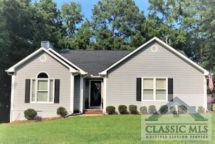 241 Concord Drive, Watkinsville, GA 30677 (MLS #963861) :: Team Cozart