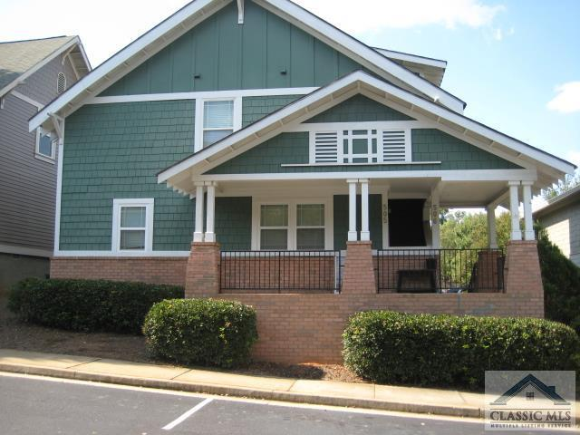 490 Barnett Shoals # 505 #505, Athens, GA 30605 (MLS #964964) :: The Holly Purcell Group