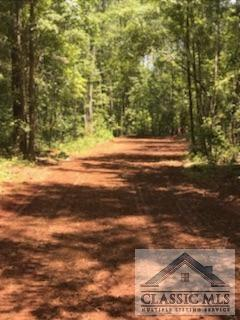 0 Colham Ferry Rd. Tract 4, Watkinsville, GA 30677 (MLS #966177) :: The Holly Purcell Group