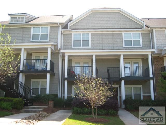 1035 Barnett Shoals #129 #129, Athens, GA 30605 (MLS #967304) :: Team Cozart