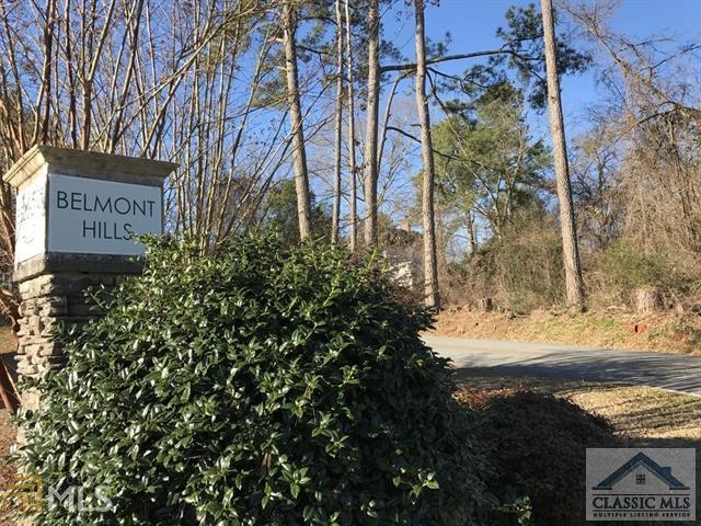1015 Belmont Park Dr, Commerce, GA 30529 (MLS #967422) :: Todd Lemoine Team