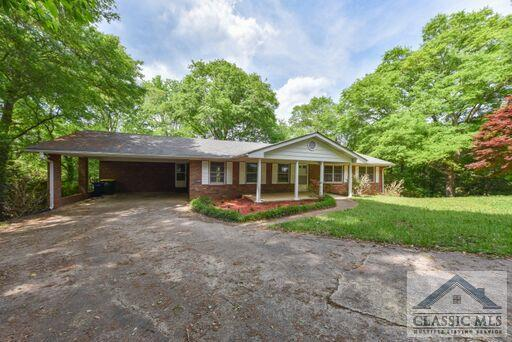 150 Landor Place, Athens, GA 30606 (MLS #968520) :: Athens Georgia Homes