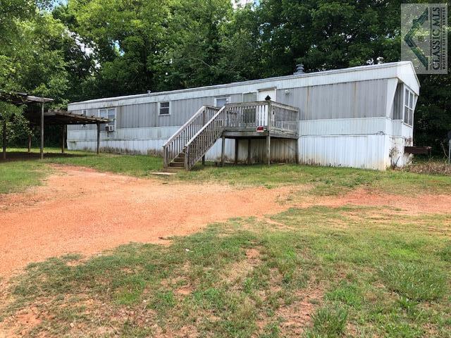 2147 Hwy. 106N, Danielsville, GA 30633 (MLS #969077) :: Team Cozart