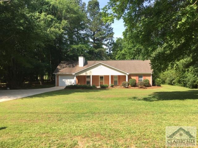 103 Adair Street, Winterville, GA 30683 (MLS #969137) :: Athens Georgia Homes