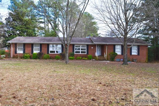 855 Cherokee Road, Winterville, GA 30683 (MLS #969161) :: Athens Georgia Homes