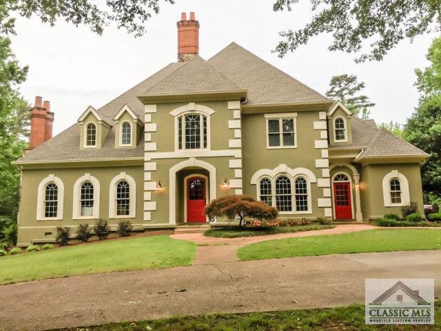 165 Creek Plantation Drive, Athens, GA 30606 (MLS #969636) :: Team Cozart