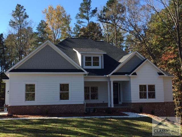262 Rapids, Bogart, GA 30622 (MLS #970067) :: Team Cozart