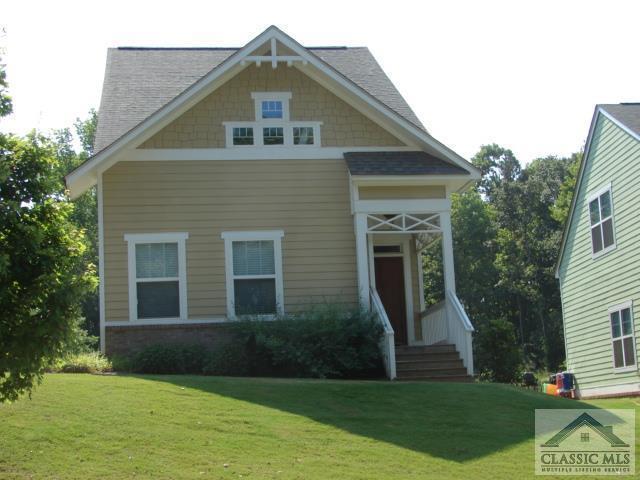 2140 Lakeside Dr, Athens, GA 30605 (MLS #970187) :: Athens Georgia Homes