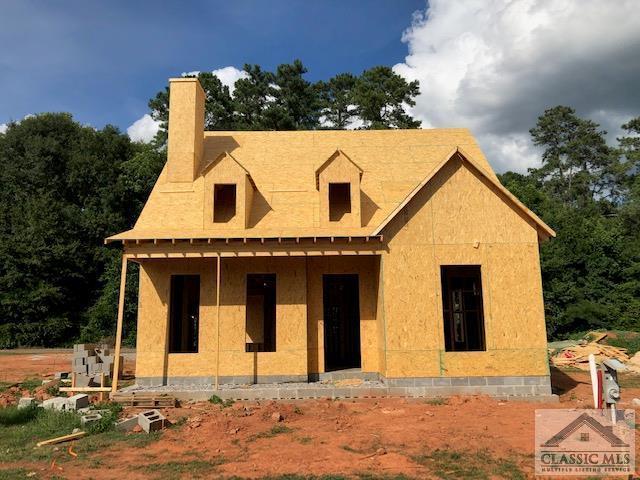 278 Pointe Place, Athens, GA 30605 (MLS #970192) :: Athens Georgia Homes