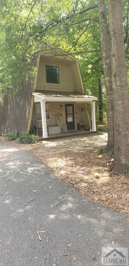 165 Dennis Drive, Athens, GA 30605 (MLS #970204) :: Athens Georgia Homes