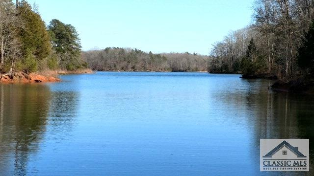 Lot 2 Omaha Drive, Elberton, GA 30635 (MLS #970206) :: Signature Real Estate of Athens