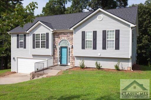 1441 Princeton Drive, Statham, GA 30666 (MLS #970781) :: Team Cozart