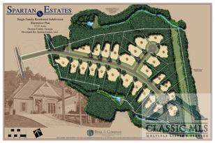 2033 Spartan Estates Drive - Photo 1
