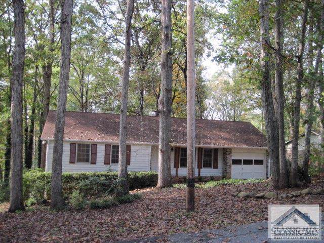 187 Crossbow Circle, Winterville, GA 30683 (MLS #971470) :: Athens Georgia Homes