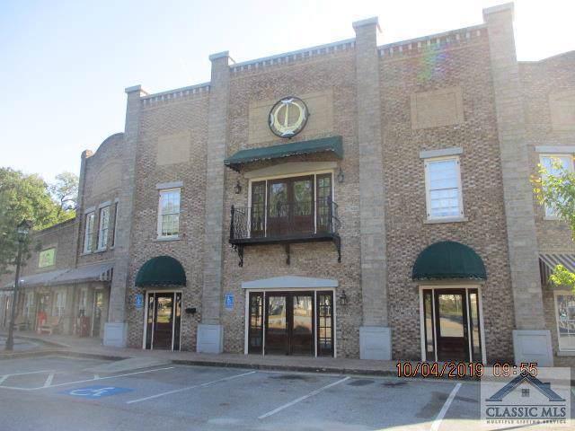 11 Gholston Street, Comer, GA 30629 (MLS #971784) :: Team Cozart