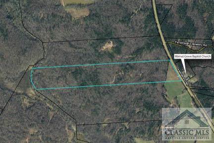 6060 Greensboro Hwy, Watkinsville, GA 30677 (MLS #971914) :: Athens Georgia Homes