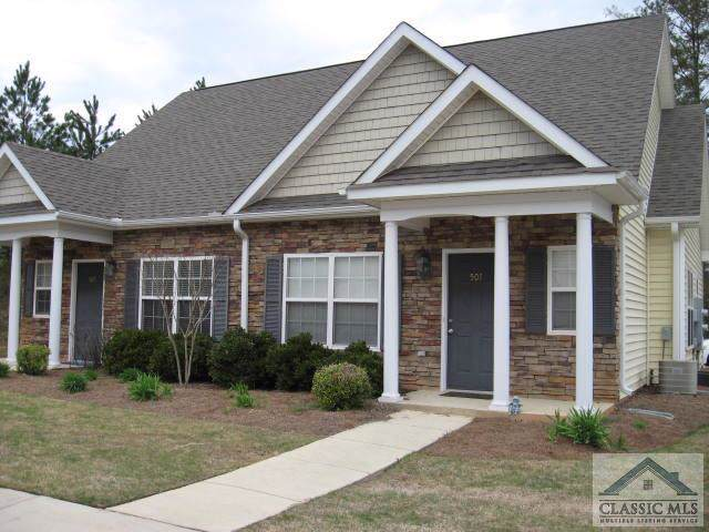1305 Cedar Shoals Drive #501, Athens, GA 30605 (MLS #972041) :: Athens Georgia Homes