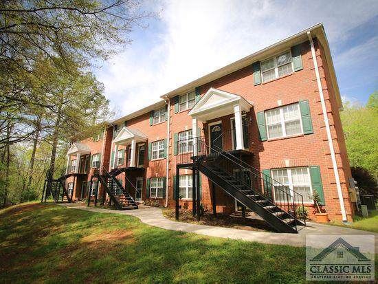 600 #3 Mitchell Bridge Road #3, Athens, GA 30606 (MLS #972062) :: Athens Georgia Homes