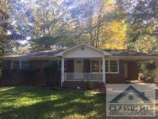 1875 Cherokee Road, Winterville, GA 30683 (MLS #972163) :: Athens Georgia Homes