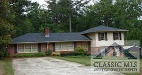 620 Riverhill Drive, Athens, GA 30606 (MLS #972216) :: Athens Georgia Homes